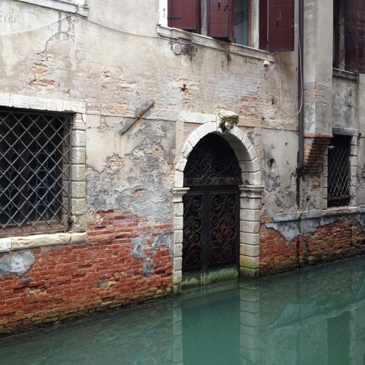 Venice door 2