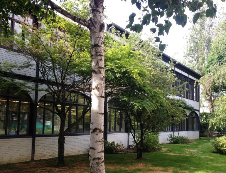 Ateliers Louis Vuitton Asnières