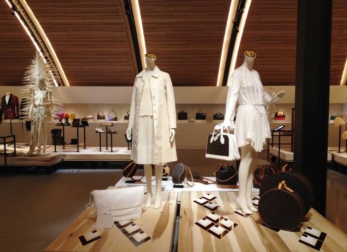 Louis Vuitton Asnières gallery 1
