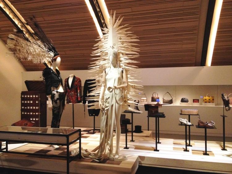 Louis Vuitton Asnières gallery 2
