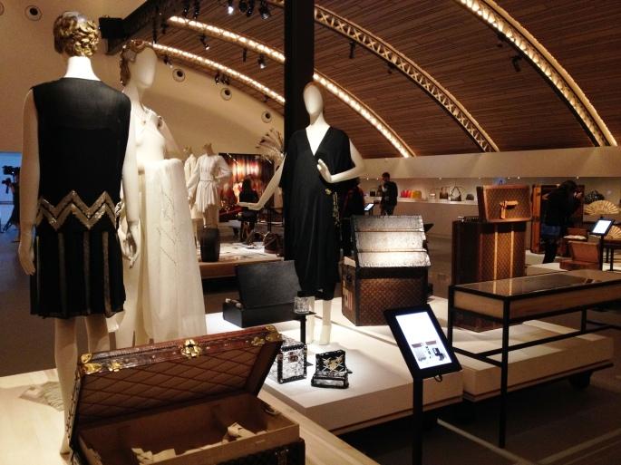 Louis Vuitton Asnières gallery 3