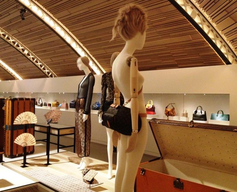 Louis Vuitton Asnières gallery 4