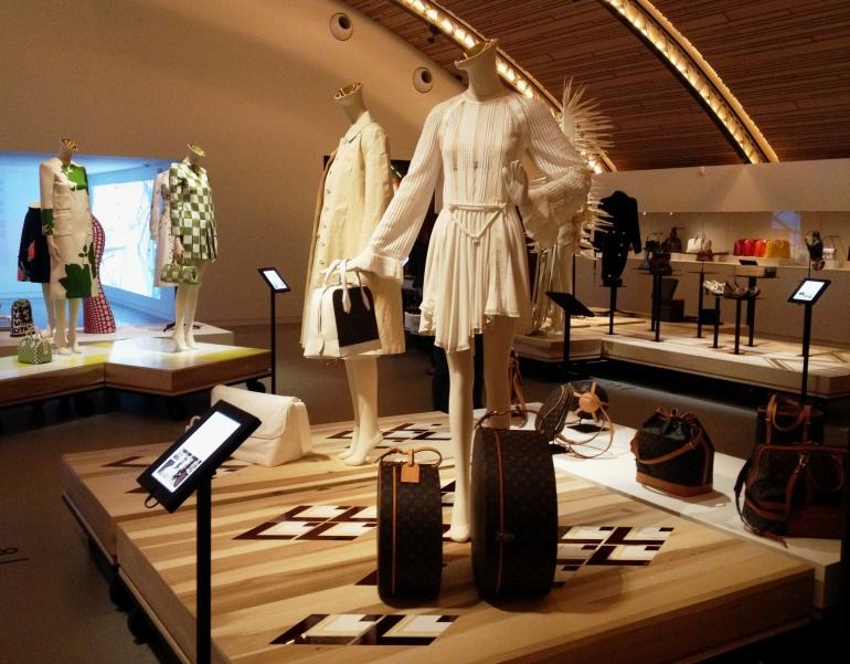 Louis Vuitton Asnières gallery 5