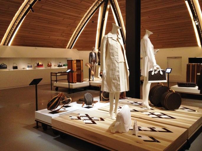 Louis Vuitton Asnières gallery 7