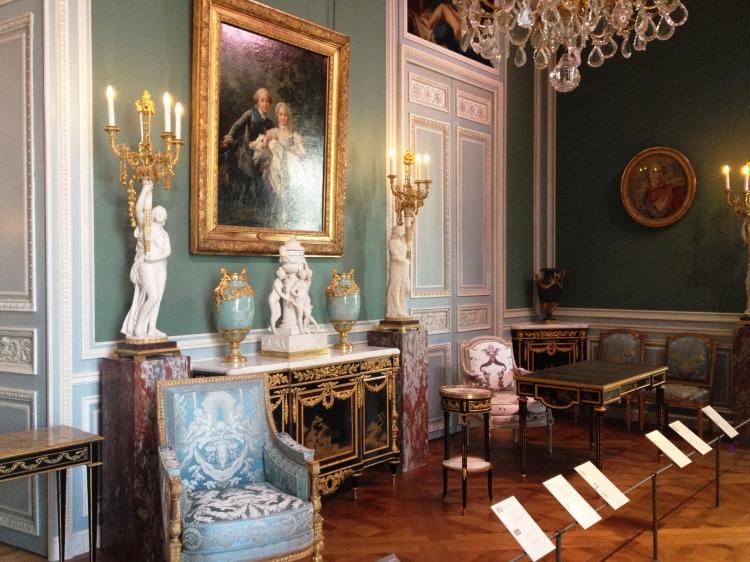 Louvre Objets d'art 1